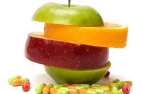 Vitaminai ir papildai