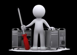 Nauji remontuojami kompiuteriai