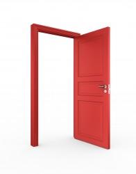Kokias duris renkatės jūs?