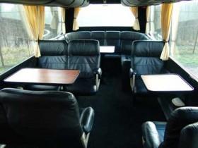 Kur rinktis autobusą mūsų kelionei?