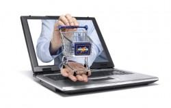 Elektroninės parduotuvės