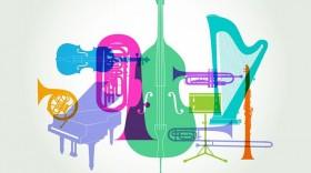 Muzikalūs renginiai